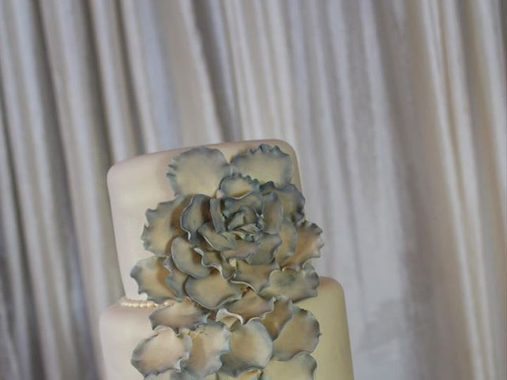 Tmx 1414432410802 Boda8 Arlington wedding cake