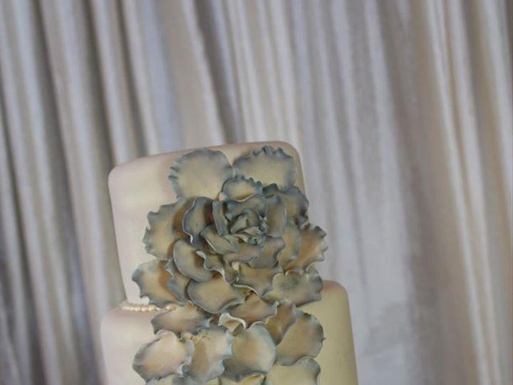 Tmx 1414432410802 Boda8 Arlington wedding cake