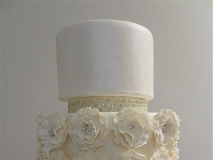 Tmx 1414432416191 Boda16 Arlington wedding cake