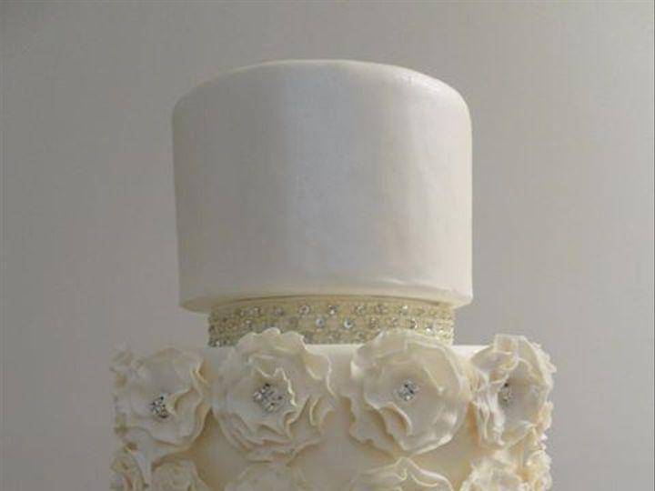 Tmx 1414432416191 Boda16 Arlington wedding cake