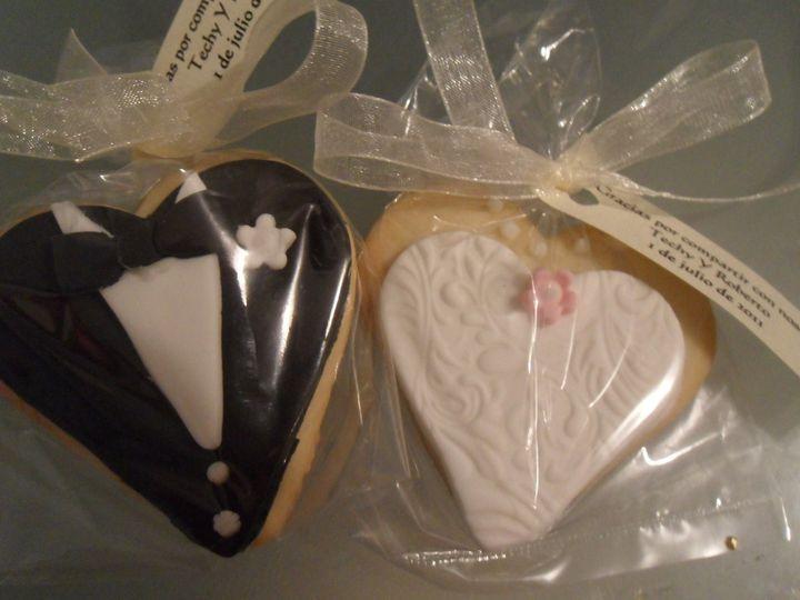 Tmx 1414432419728 Boda17 Arlington wedding cake