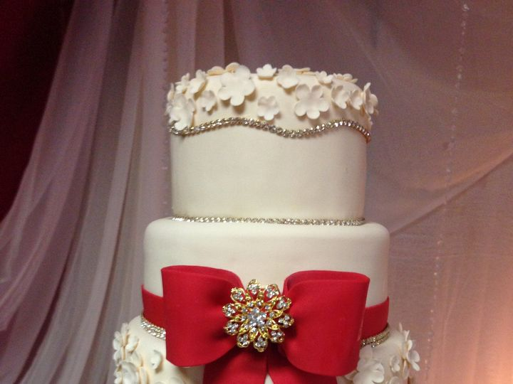 Tmx 1414432433214 Juans Iphone 131 Arlington wedding cake