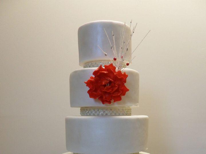 Tmx 1414432454645 Sam4433 Arlington wedding cake