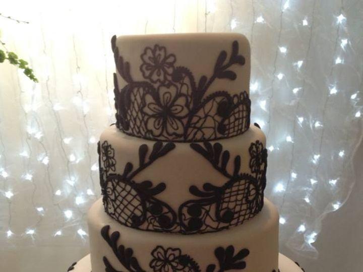 Tmx 1414433329094 1014285101516829985095561185443186n Arlington wedding cake