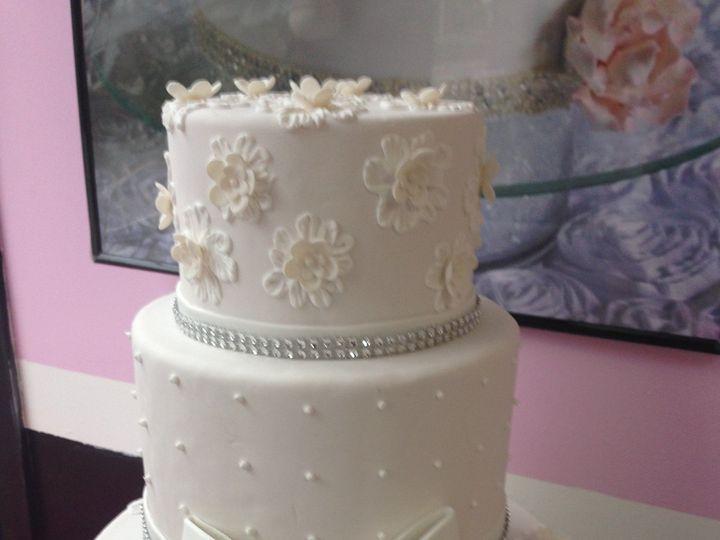 Tmx 1414433334740 Photo 9 Arlington wedding cake