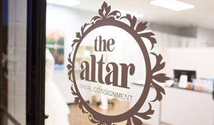 The Altar Bridal - South