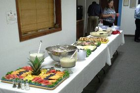 Pacers Catering Service