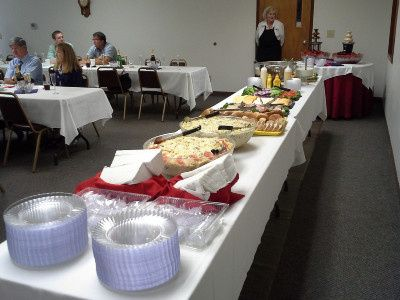 Tmx 1403969029823 Catering Event Image 2 Pleasantville wedding catering
