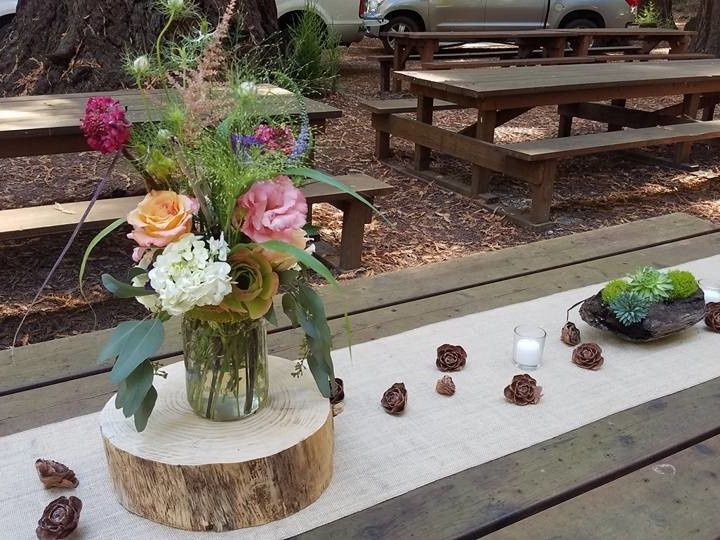 Tmx 1510173516924 144459829019069266073226389324908032118099n Santa Cruz, CA wedding florist