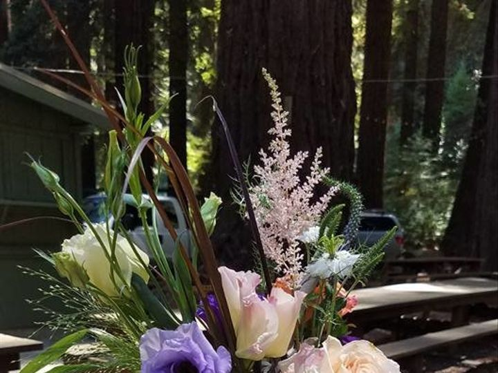 Tmx 1510173525503 144460469019068966073256747477073579523593n Santa Cruz, CA wedding florist