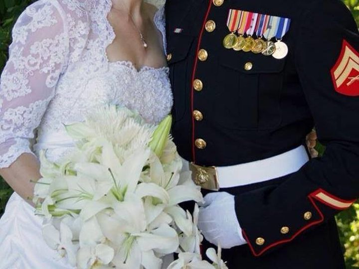 Tmx 1510173584624 144923809019062999407186537255595461324797n Santa Cruz, CA wedding florist
