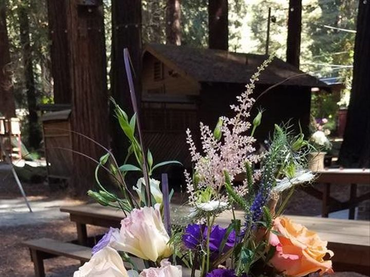 Tmx 1510173643097 145206039019068732739946702649315577054245n Santa Cruz, CA wedding florist