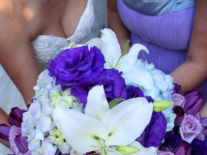 Tmx 1510173655252 145227599019062066073944418409639744390728n Santa Cruz, CA wedding florist
