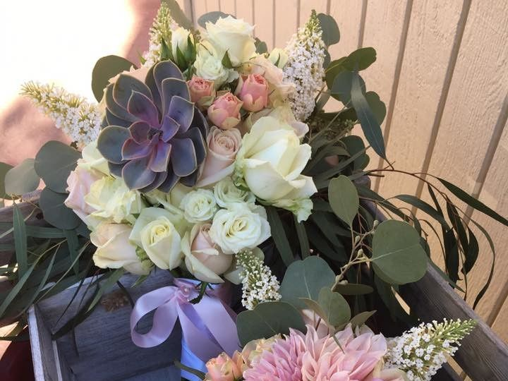 Tmx 1510173870274 2251950211267363307910464989539045821531605n Santa Cruz, CA wedding florist