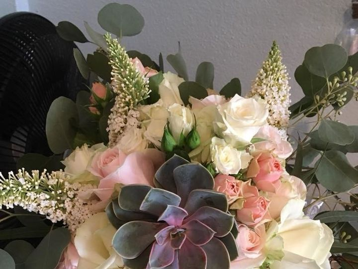 Tmx 1510173885162 2254004011267363907910401382364301374588423n Santa Cruz, CA wedding florist