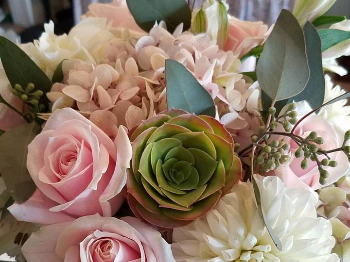Tmx 1510173930052 2278874311339177667395698660584732996082982n Santa Cruz, CA wedding florist