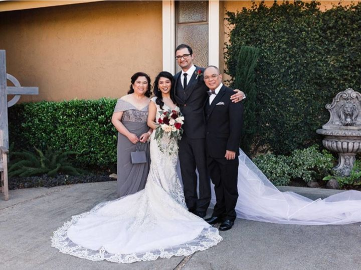 Tmx 1523384181 83974a74ad0e5fe0 1523384180 B9ef07e5bcbd8d62 1523384175219 2 Pic 2 Santa Cruz, CA wedding florist