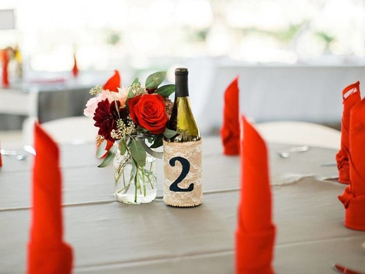 Tmx 1523384182 20bd626ddcc15671 1523384181 3efc4e9596363546 1523384175230 6 Pic 6 Santa Cruz, CA wedding florist