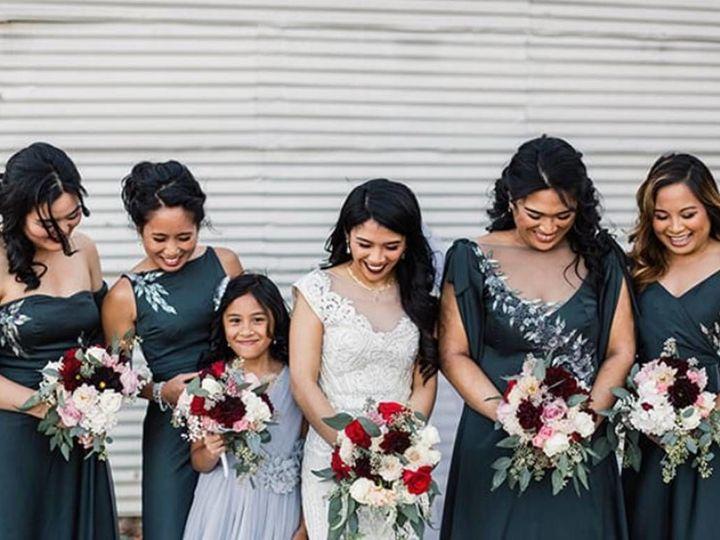 Tmx 1523384185 F1409b2f74557fd3 1523384183 3d78e736da2f753a 1523384175242 11 Pic 12 Santa Cruz, CA wedding florist