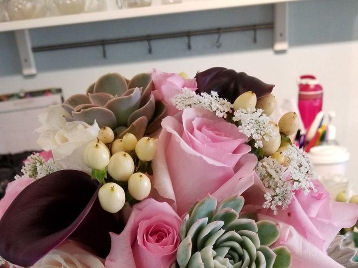 Tmx 1534278087 747b4ac0719a7d23 1534278085 9bb995870b26695a 1534278075011 1 20180809 115258 Santa Cruz, CA wedding florist