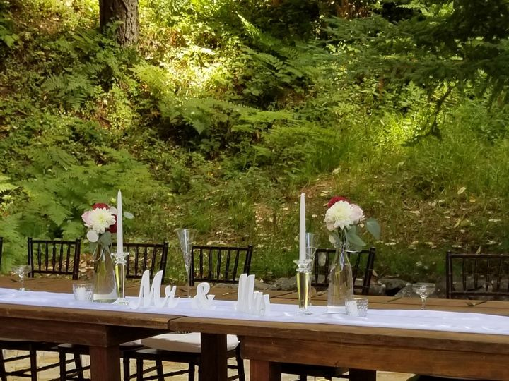 Tmx 1534282393 A27d7ea3b57ddb33 1534282392 Df603c5d4a420ed4 1534282378611 3 20180714 110942 Santa Cruz, CA wedding florist
