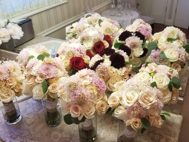 Tmx 1534282661 81edf4f1b1038eec 1534282659 8866e1a1d3f57e0e 1534282646792 10 20180805 135724 Santa Cruz, CA wedding florist