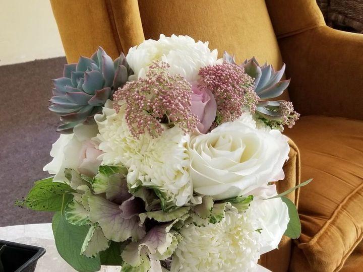 Tmx 1534282923 Ea4fb6269c800696 1534282921 00baf5ed266585d9 1534282908432 18 20180707 112250 Santa Cruz, CA wedding florist