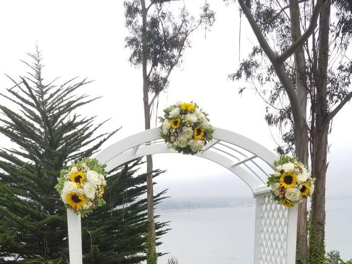 Tmx 1536091710 Aa52e75f501ef5e3 1536091708 A4ce5a8ee2e484ee 1536091680518 5 20180902 113103 Santa Cruz, CA wedding florist