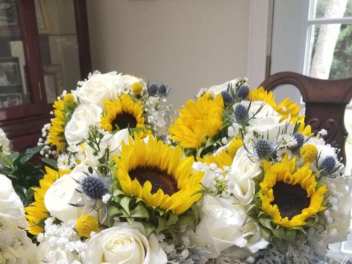 Tmx 1536091724 571d1e6d4544e468 1536091723 61804f075c0c3505 1536091695188 6 20180902 110019 Santa Cruz, CA wedding florist