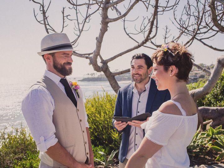 Tmx 1527827507 9c6aeef41c9973ba 1527827505 B12127eddfb4f86c 1527827492725 2 Screen Shot 2018 0 Irvine, CA wedding officiant