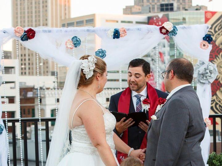 Tmx 1529629526 8220fa7ed8a72550 1529629524 4eec584ae5c0420c 1529629519686 5 Tranthony2016 74 Irvine, CA wedding officiant