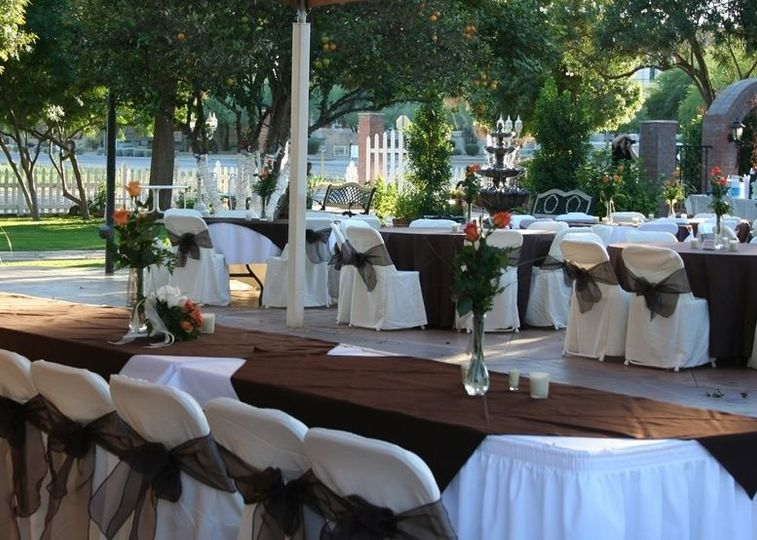 An Old Town Wedding and Event Center
