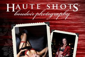 Haute Shots - Boudoir Photography