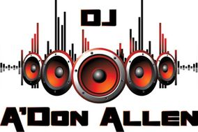 A'Don Allen DJ Services