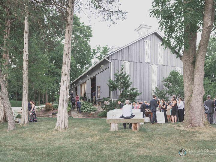Tmx One Barn Farm 20180714 Meaghan Christian Low Res 41 51 992036 Mifflinburg, PA wedding venue