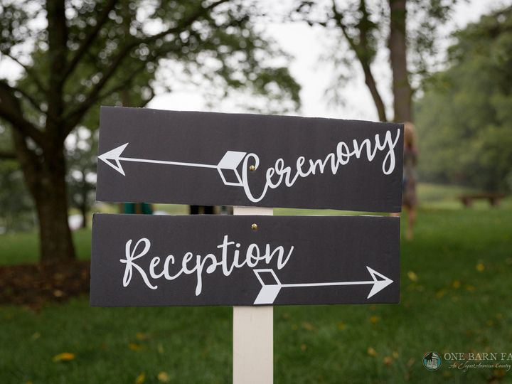 Tmx One Barn Farm 20180901 Kayla And Ravi 4 51 992036 Mifflinburg, PA wedding venue