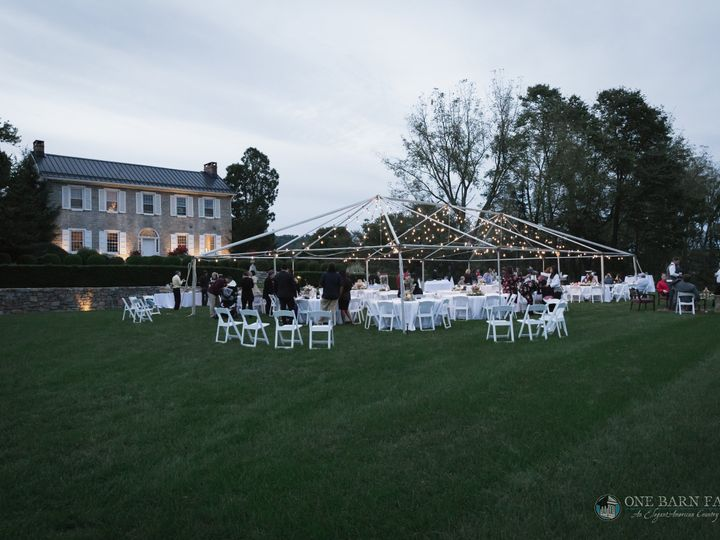 Tmx One Barn Farm Nikki Tyson Wedding Lr 11 51 992036 Mifflinburg, PA wedding venue
