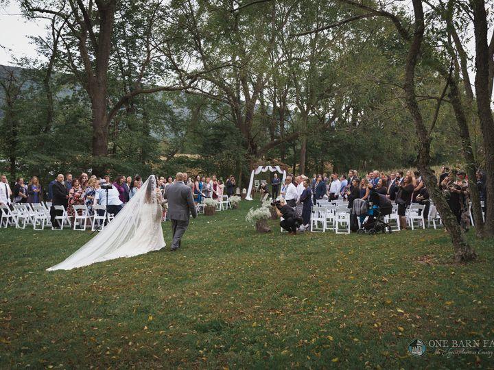 Tmx One Barn Farm Nikki Tyson Wedding Lr 3 51 992036 Mifflinburg, PA wedding venue