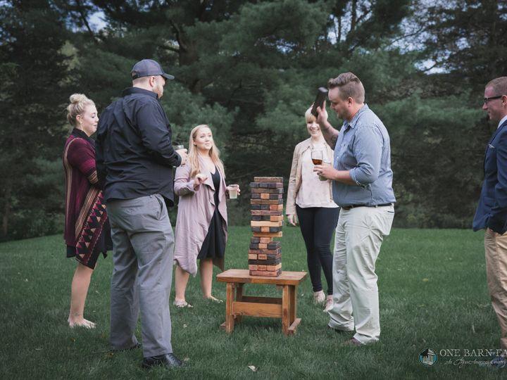 Tmx One Barn Farm Nikki Tyson Wedding Lr 9 51 992036 Mifflinburg, PA wedding venue