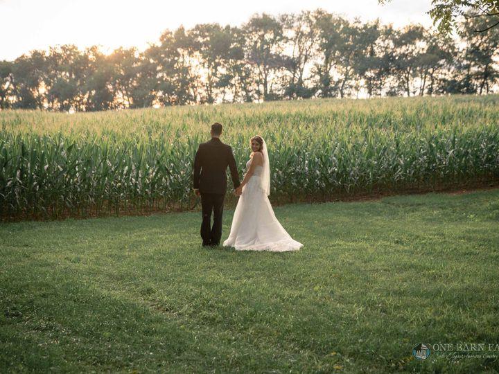 Tmx Onebarnfarm Taylor Jonathan 20180728 Wedding 143 51 992036 Mifflinburg, PA wedding venue