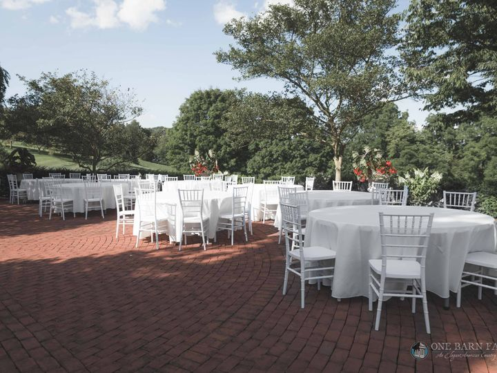 Tmx Onebarnfarm Taylor Jonathan 20180728 Wedding 40 51 992036 Mifflinburg, PA wedding venue