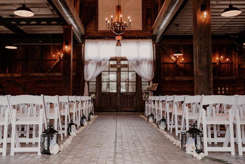 Ceremony design