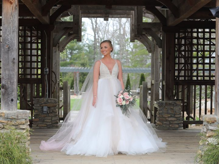 Tmx 057a2132 51 1013036 157815417177611 Greensboro, NC wedding florist