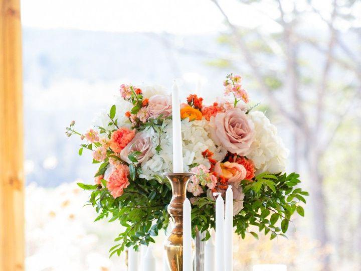 Tmx Coral Sunset Wedding In North Carolina Him Her Photography Hhstyledshoot1016 Big 51 1013036 157815410639794 Greensboro, NC wedding florist