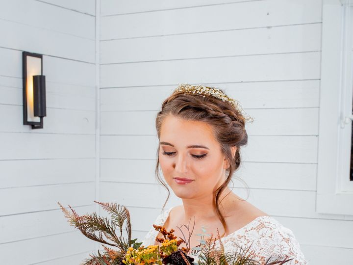 Tmx Everbebridal 2390 51 1013036 157815600425576 Greensboro, NC wedding florist