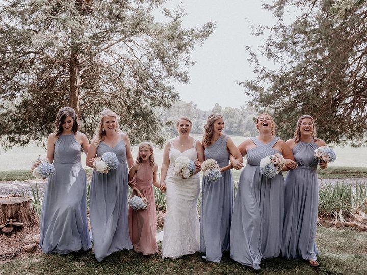 Tmx Img 7460 51 1013036 157815519329735 Greensboro, NC wedding florist