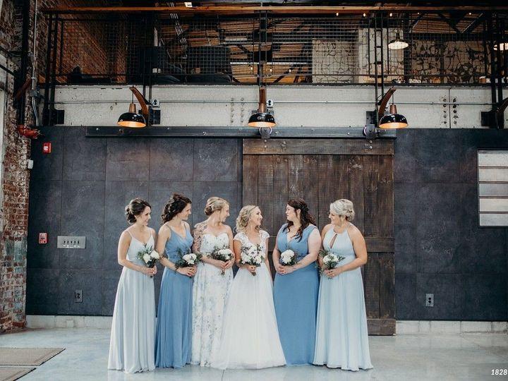 Tmx Mabe Choi 1828 Collective Girls 153 Big 51 1013036 157815425452761 Greensboro, NC wedding florist