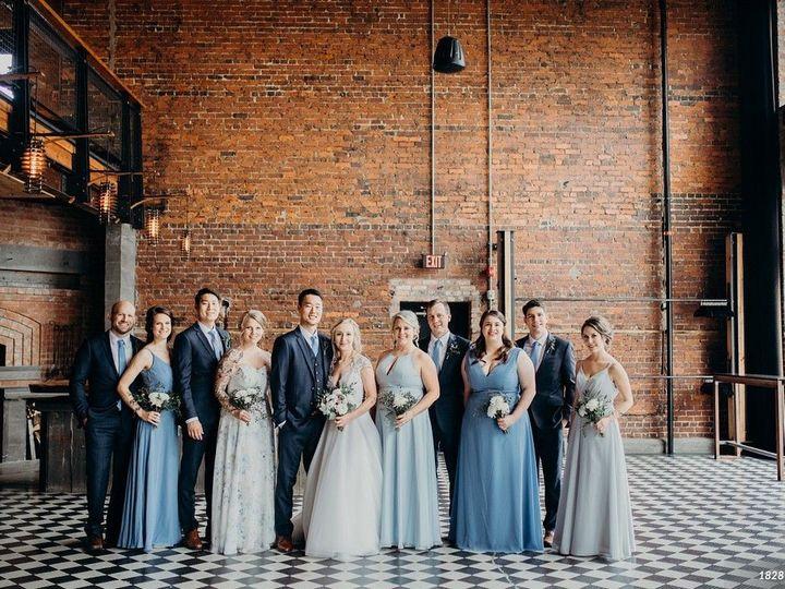Tmx Mabe Choi 1828 Collective Wedding Party 15 Big 51 1013036 157815425418102 Greensboro, NC wedding florist