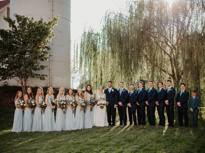 Tmx Photo899of1590 51 1013036 157815543768121 Greensboro, NC wedding florist