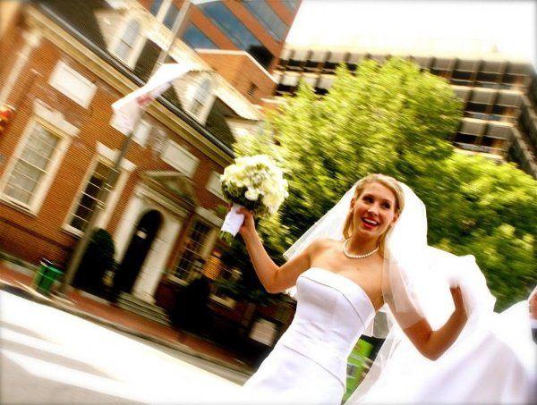 Weddingonthego